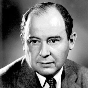 John-von-Neumann